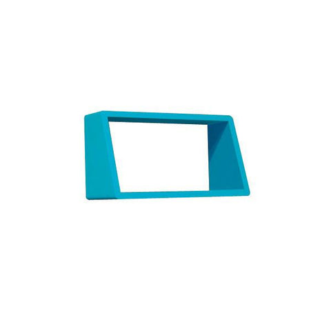 Laurette Etagere Engage 45cm Shelf Turquoise