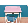 Les Gambettes Little Suzie Chair Old Pink