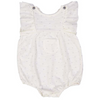 Louis Louise Overall Violon Offwhite