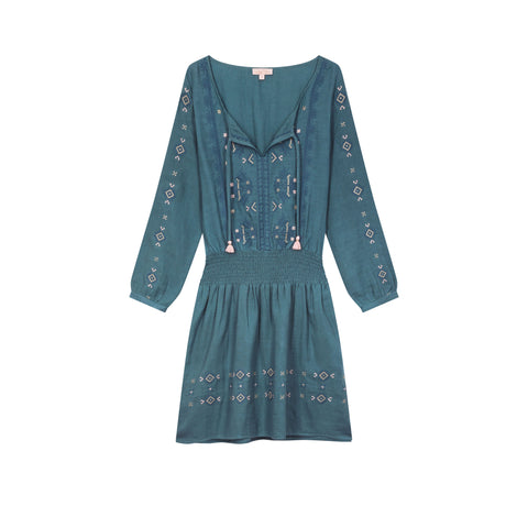 louise-misha-dress-vlada-green-blue- (1)