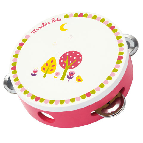 moulin-roty-red-wood-tambourins-kid-play-music-learn-tambourins-moul-656329-01