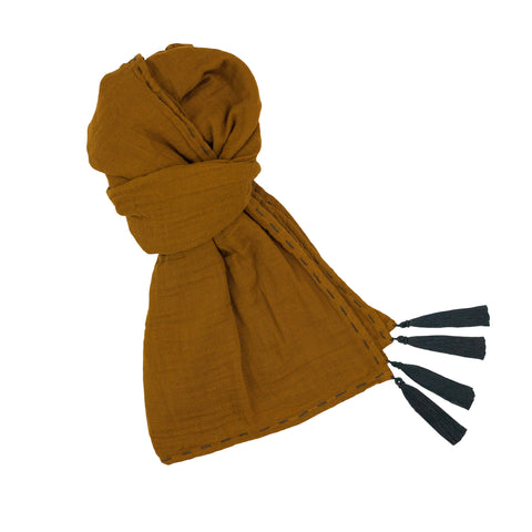numero-74-dark-gold-woman-scarf-01
