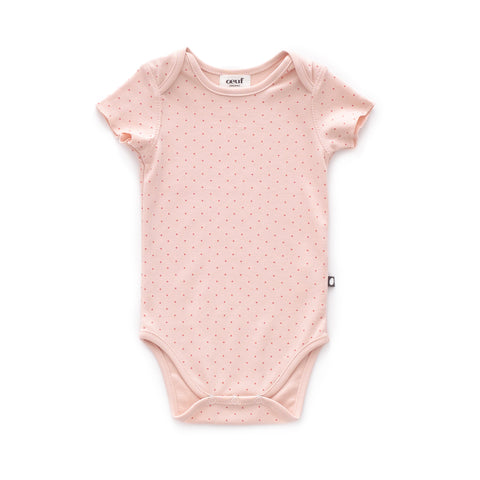 oeuf-tee-onesie-ss-light-pink-rust-dots-01