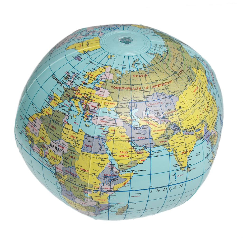 7 toys to get kids psyched about our planet earth petit bazaar rex inflatable world globe gumiabroncs