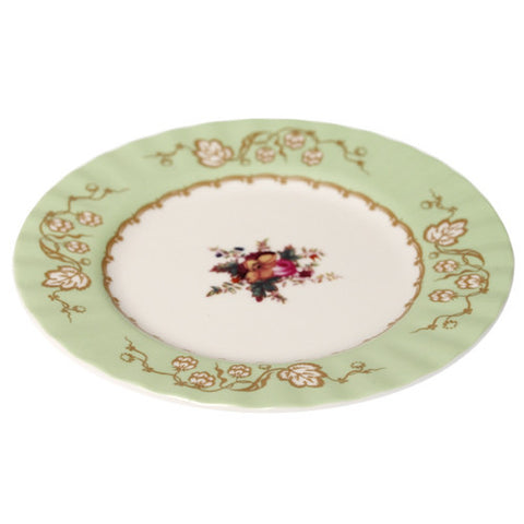 rex-regency-tea-plate-green-01
