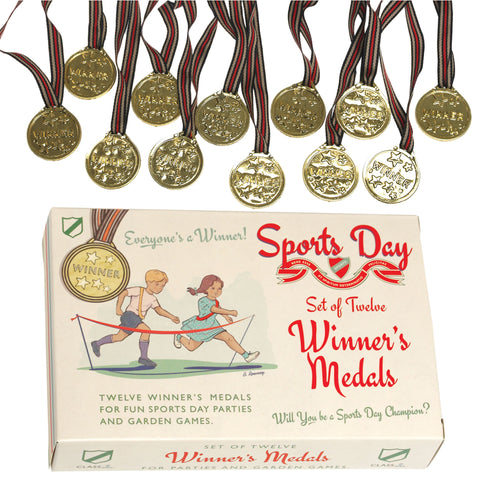 rex-set-of-12-sports-day-winner's-medals-01