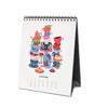 rifle-paper-co-2017-alice-in-wonderland-desk-calendar-02