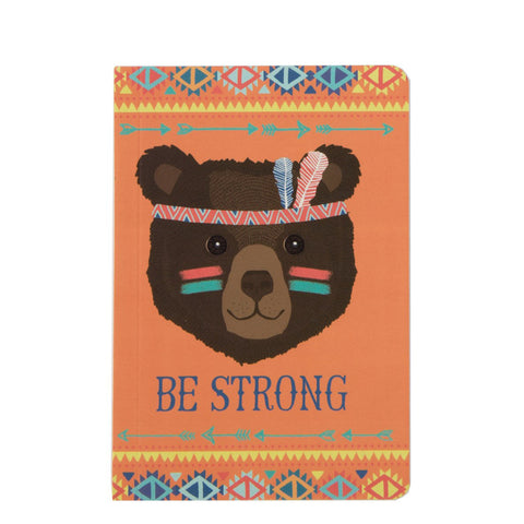 rjb-stone-be-strong-bear-animal-adventure-pocket-notebook- (1)