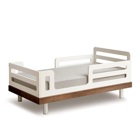 Oeuf Classic Toddler Bed Walnut (Pre-Order; Est. Delivery in 2-3 Months)
