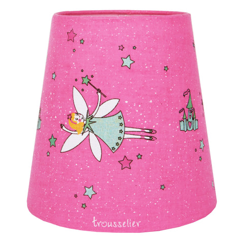 Trousselier Princess Fairy Lamp Shade