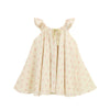 Velveteen Isabella Offwhite Dress