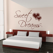 Load image into Gallery viewer, Sweet Dreams Wall Sticker - Apex Stickers