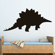 Load image into Gallery viewer, Stegosaurus Dinosaur Wall Sticker - Apex Stickers