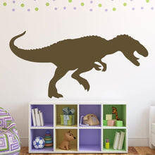Load image into Gallery viewer, Tyrannosaurus Rex Dinosaur Wall Sticker - Apex Stickers