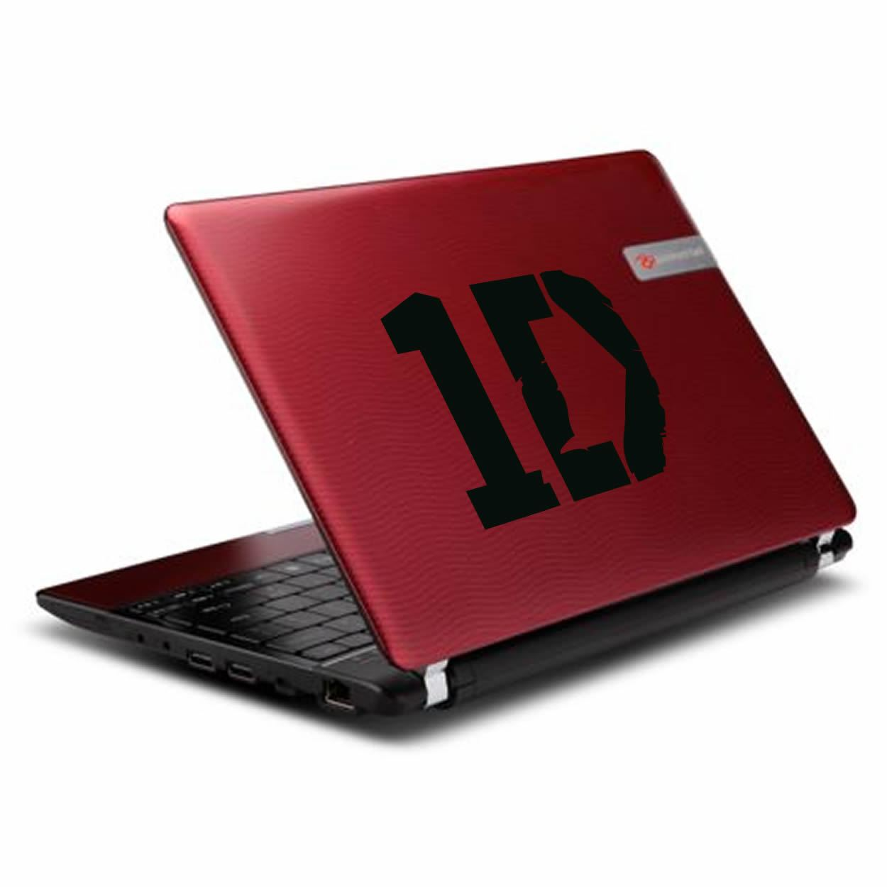1D One Direction Bumper/Phone/Laptop Sticker - Apex Stickers