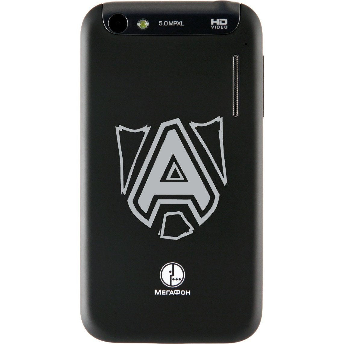 Alliance eSports Dota 2 Team Logo Bumper/Phone/Laptop Sticker (AS11011) - Apex Stickers