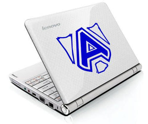 Alliance eSports Dota 2 Team Logo Bumper/Phone/Laptop Sticker - Apex Stickers