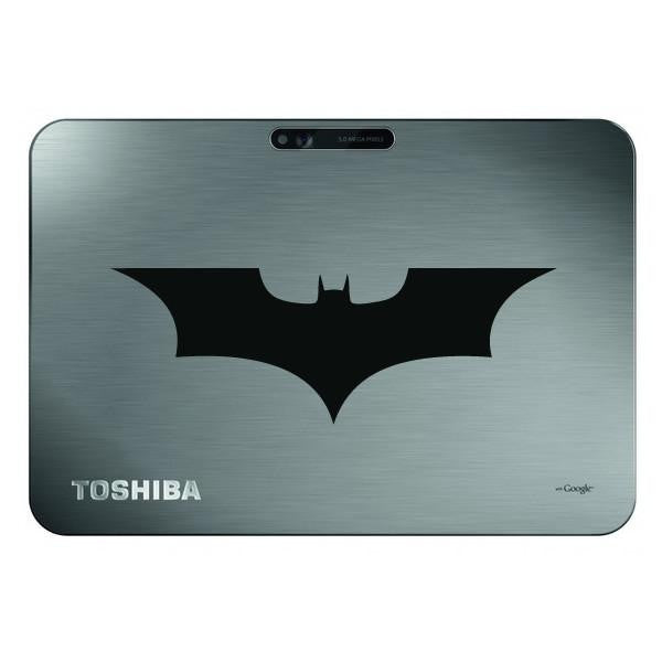 Batman Dark Knight Superhero Logo Bumper/Phone/Laptop Sticker - Apex Stickers