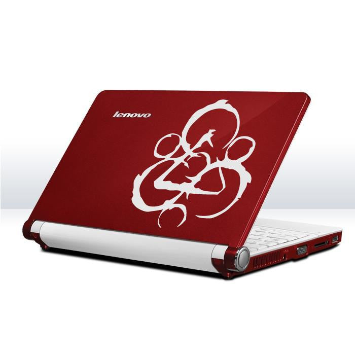 Coheed and Cambria Band Logo Bumper/Phone/Laptop Sticker - Apex Stickers