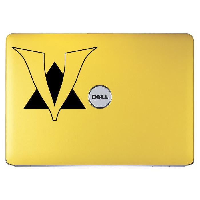 Venturian Tale Logo Bumper/Phone/Laptop Sticker - Apex Stickers