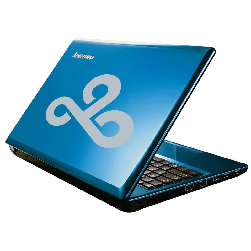 Cloud C9 eSports Team CSGO Dota 2 Bumper/Phone/Laptop Sticker - Apex Stickers