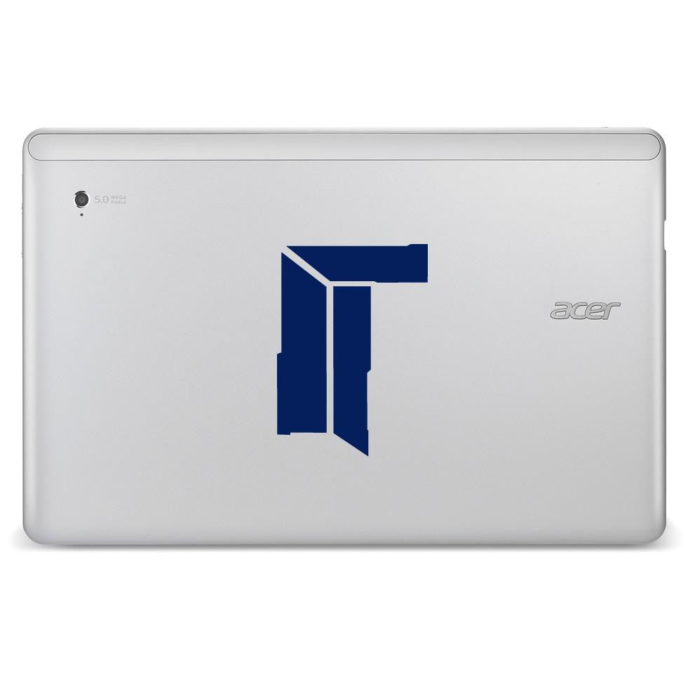 Team Titan eSports Team Logo CSGO Dota 2 Bumper/Phone/Laptop Sticker - Apex Stickers
