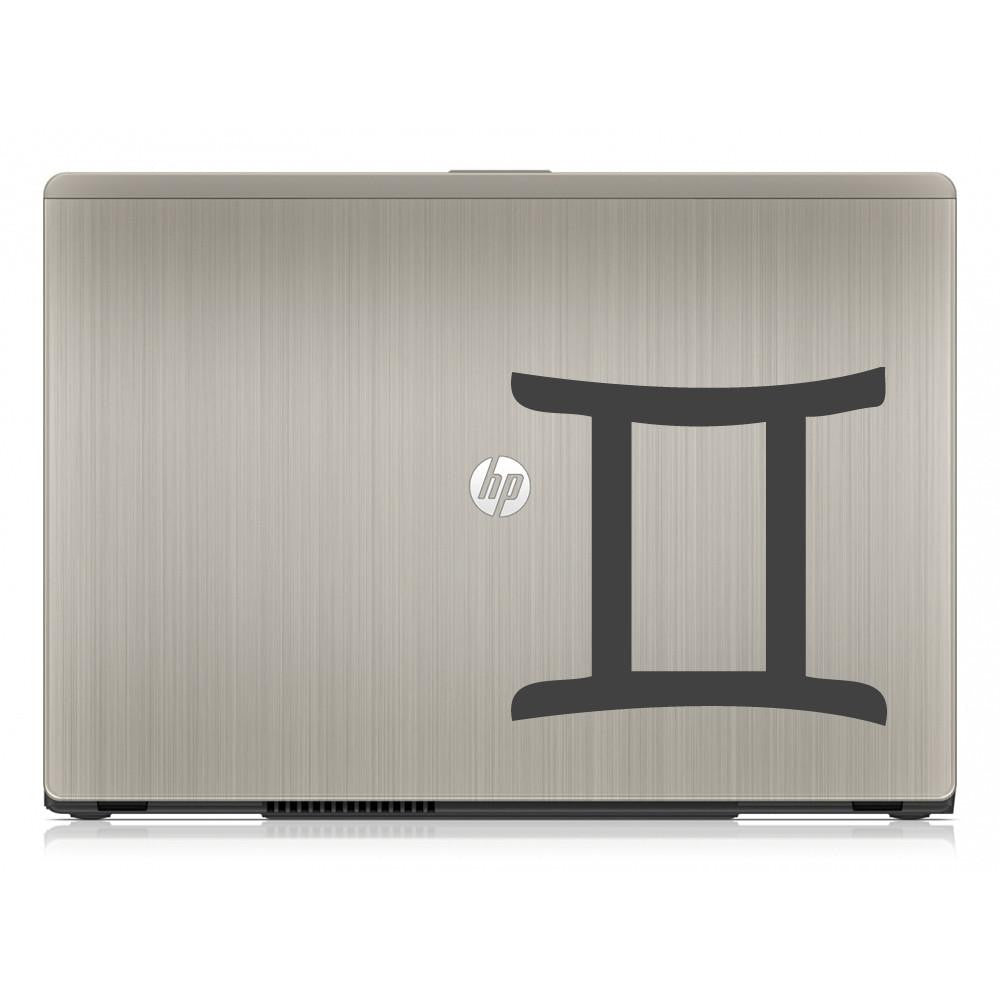 Gemini Zodiac Star Sign Bumper/Phone/Laptop Sticker (AS11064) - Apex Stickers