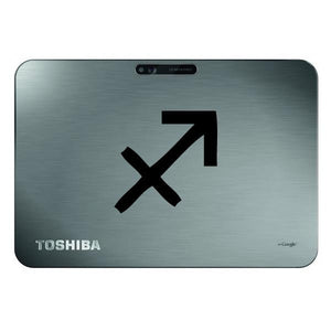 Sagittarius Zodiac Star Sign  Bumper/Phone/Laptop Sticker - Apex Stickers