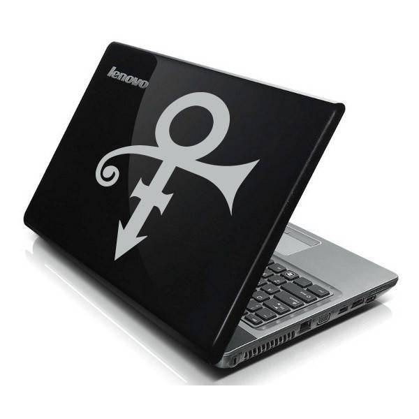 Prince Symbol Music Logo Bumper/Phone/Laptop Sticker (AS11074) - Apex Stickers