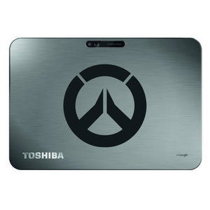Overwatch Computer Game Logo Bumper/Phone/Laptop Sticker