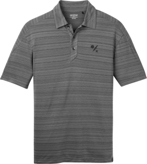 Ranger Branded DUI Polo