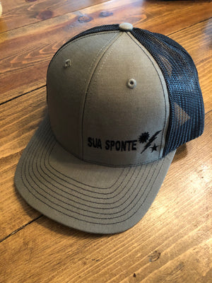 Ranger Offset Hat