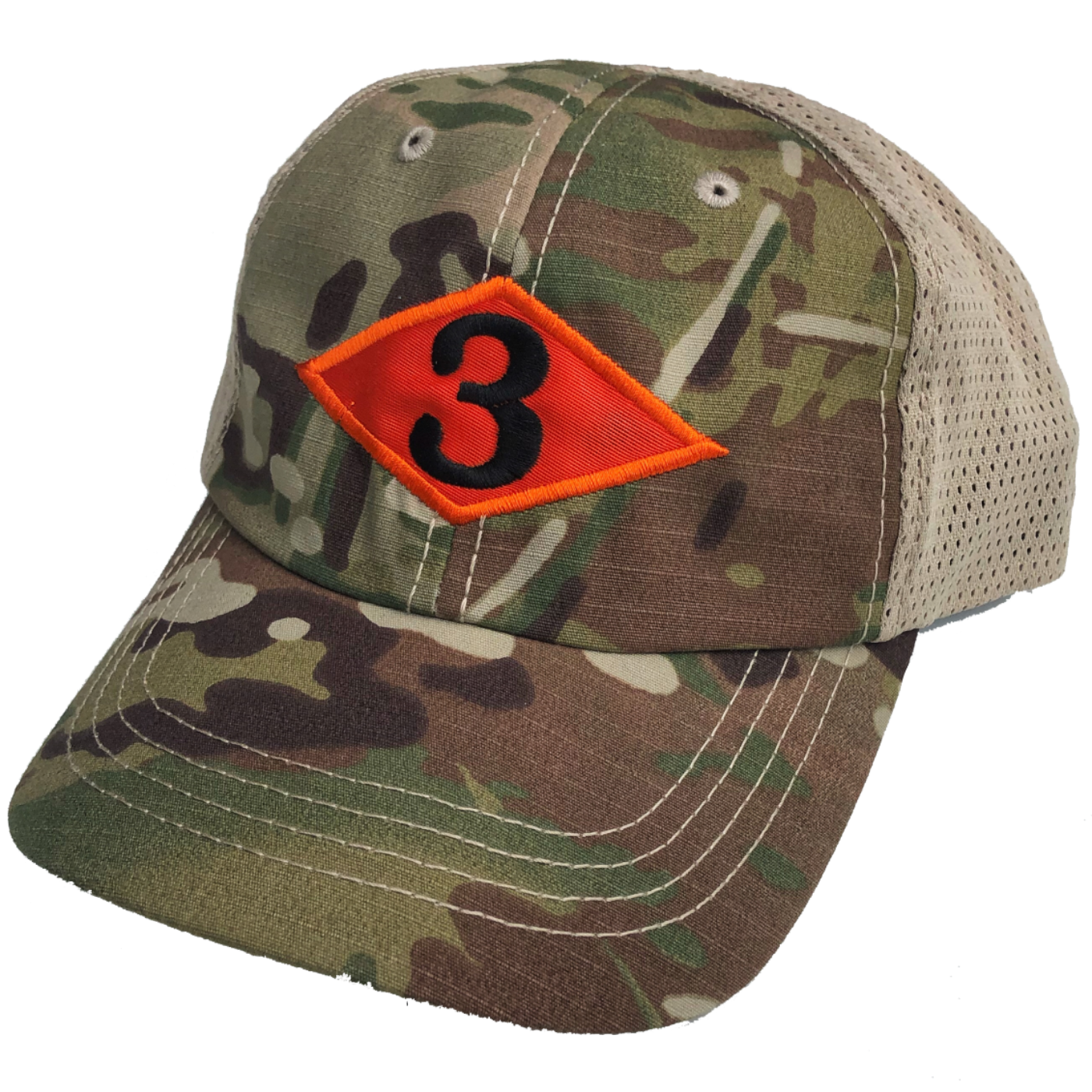 3d Ranger Battalion Diamond Hat