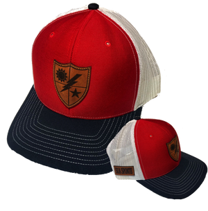 Ranger Leather DUI Hat