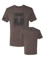 Triple Nickel Icon T Shirt