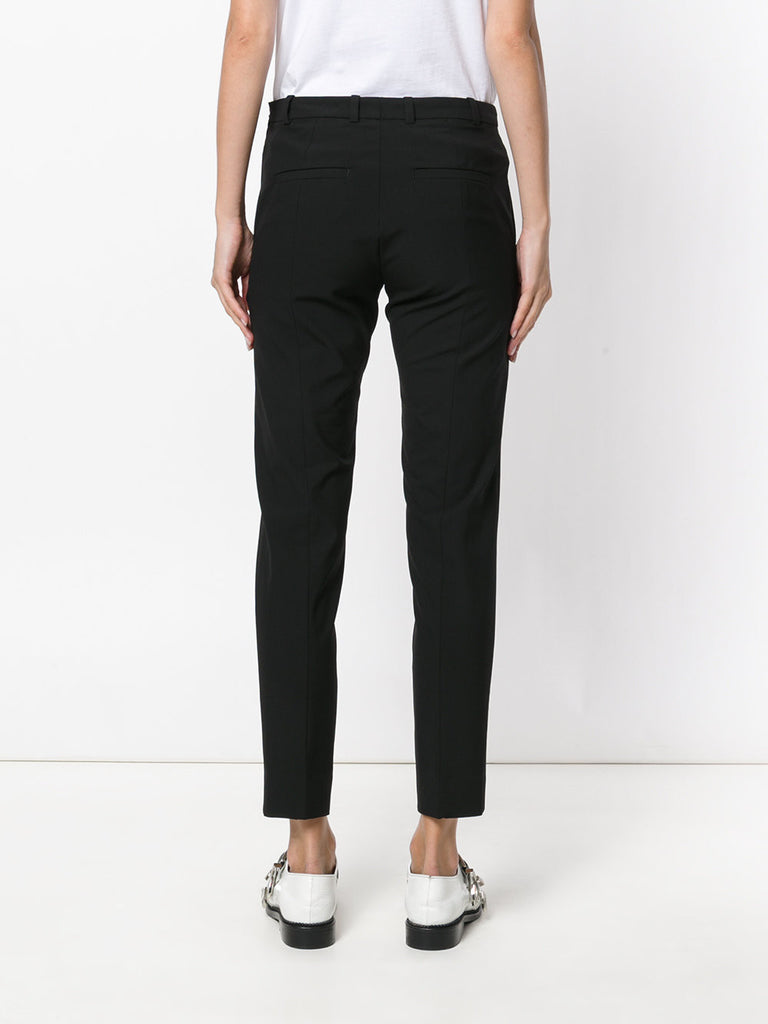 BLACK PANTS FROM THE KOOPLES