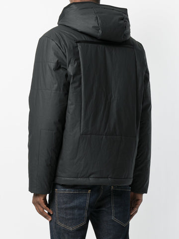 BLACK DAWN JACKET FROM LETASCA