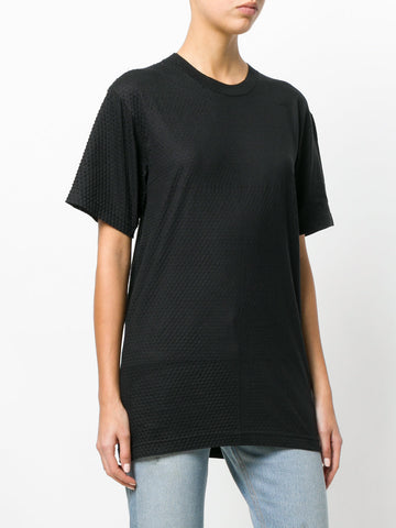 BLACK TSHIRT FROM AREA