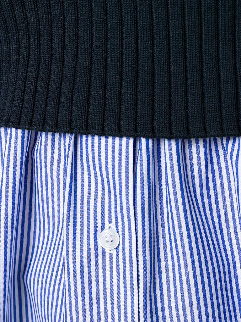 Striped shirt from Kenzo