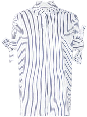 Short sleeves shirt from Victoria Beckham
