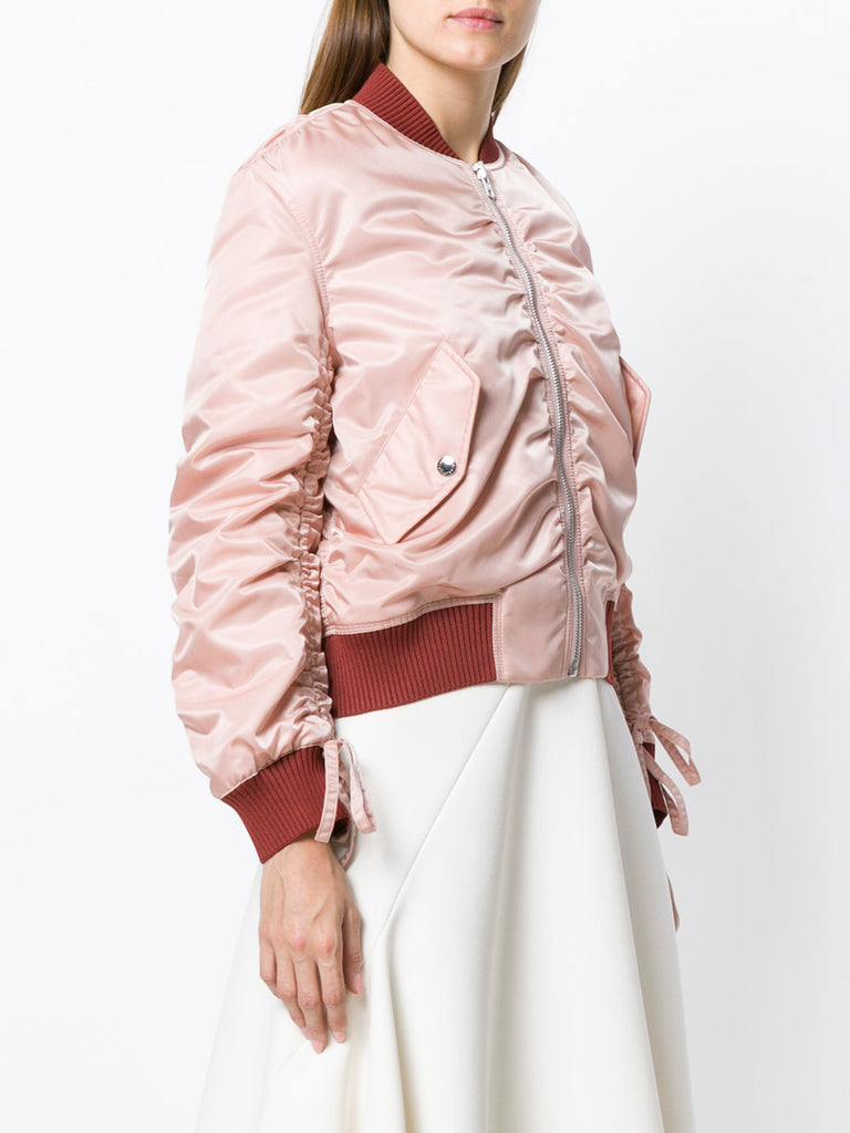 CORAL BOMBER FROM KENZO