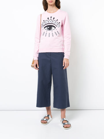 LIGHT PINK EYE SWEAT FROM KENZO