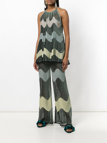 Missoni multicolor pants