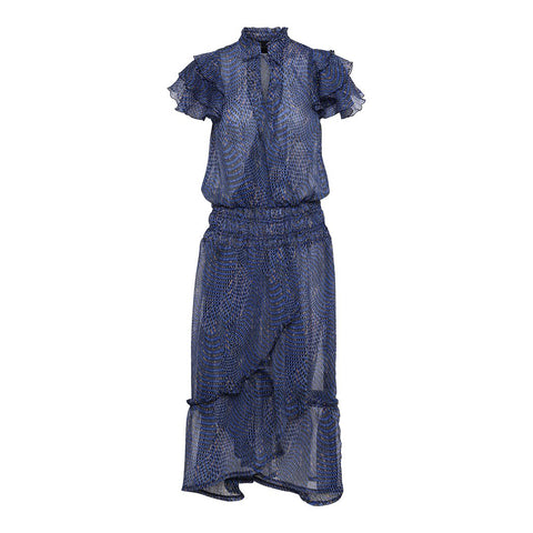 BLUE LIGHT BILLY DRESS FROM BIRGITTE HERSKIND