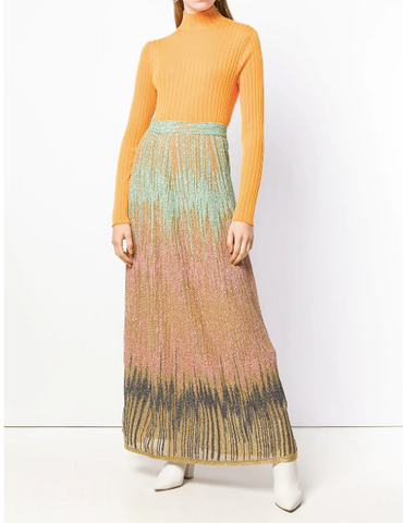 MULTI SKIRT FROM MISSONI