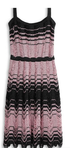 Knit dress from M Missoni