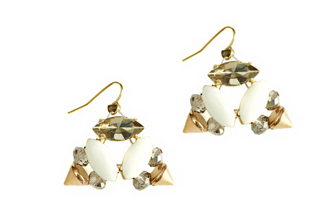 Dittany Earrings
