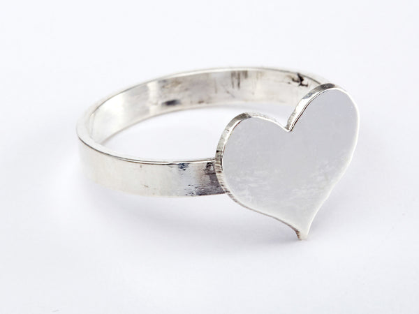 Only Heart Ring