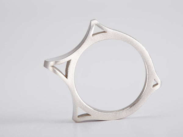 Dakar Cocktail Ring