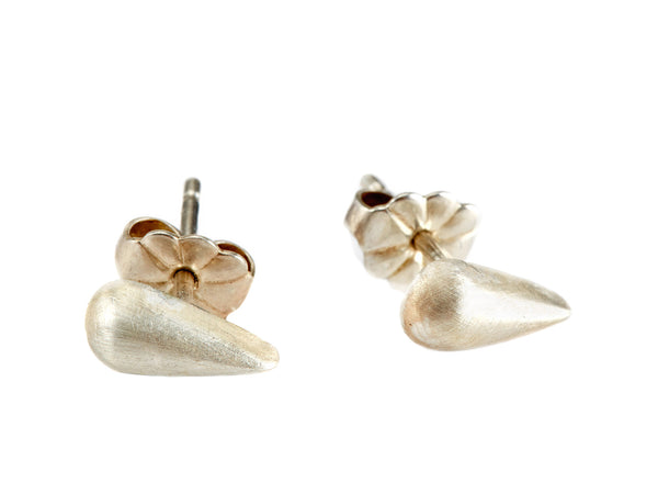 Lacryma Stud Earrings